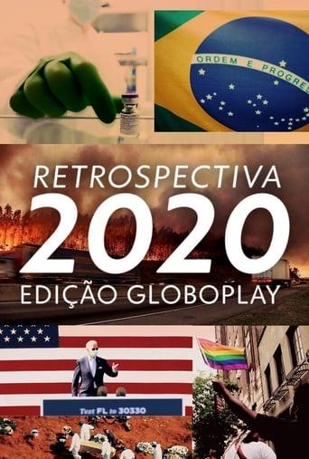 Poster of Retrospectiva 2020: Edição Globoplay