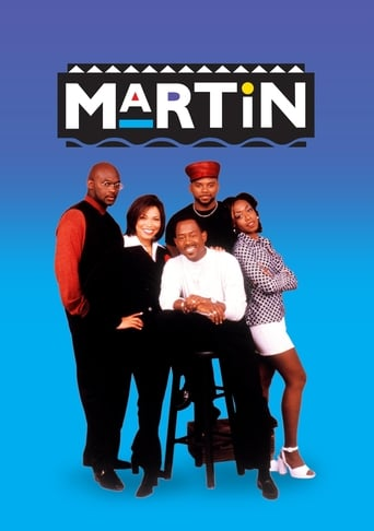 Poster of Martin