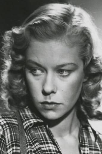 Image of Lisbeth Movin