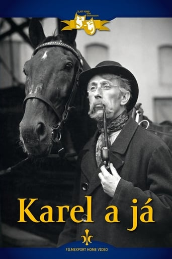 Karel a já