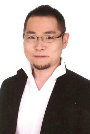 Image of Hajime Iijima