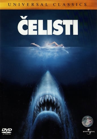 Poster of Čelisti