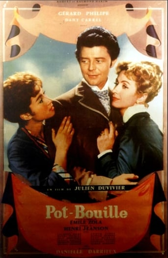 Poster of Lovers of Paris