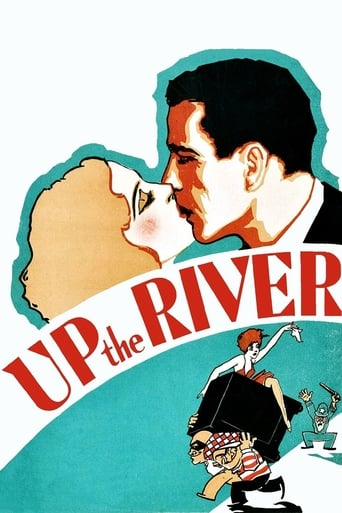 Poster of Up the River