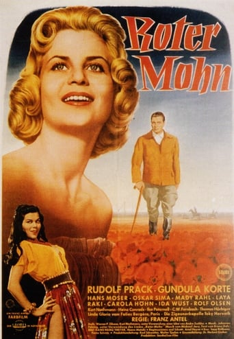 Poster of Roter Mohn