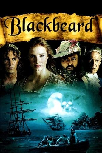 Poster of Blackbeard