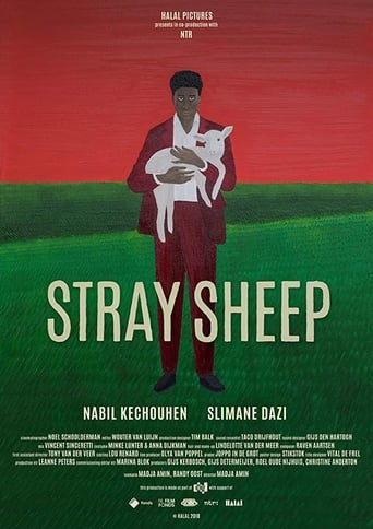 Poster of Stray Sheep