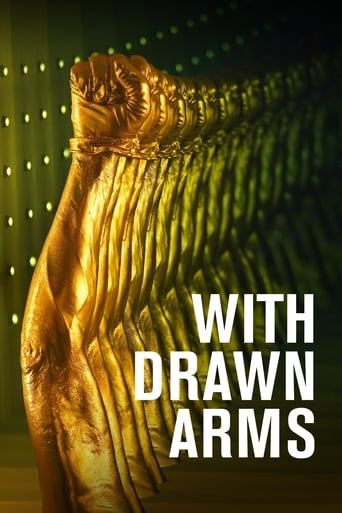 Poster of With Drawn Arms