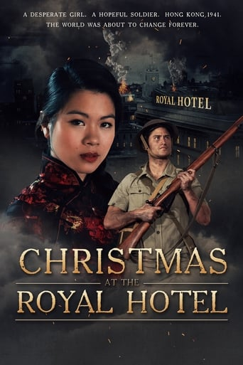 Image Christmas at the Royal Hotel