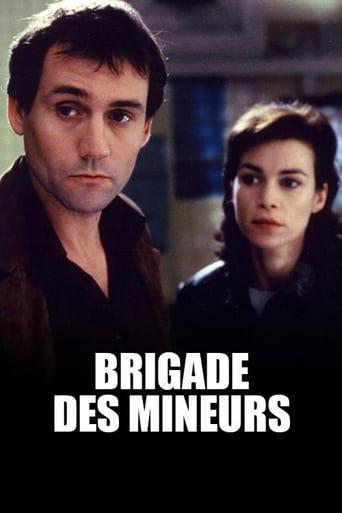 Poster of Brigade des mineurs