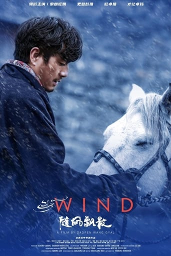 Poster of Wind