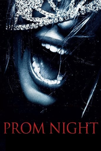 Poster of Prom Night