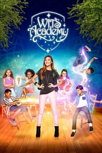 Poster of WITS Academy