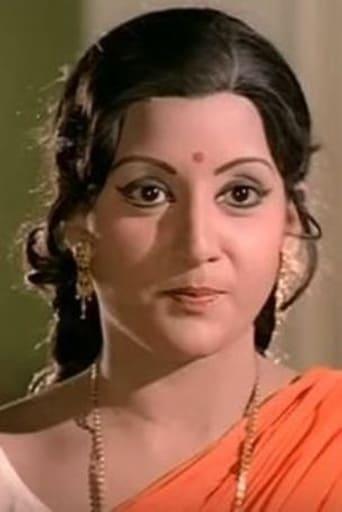 Image of Padmapriya