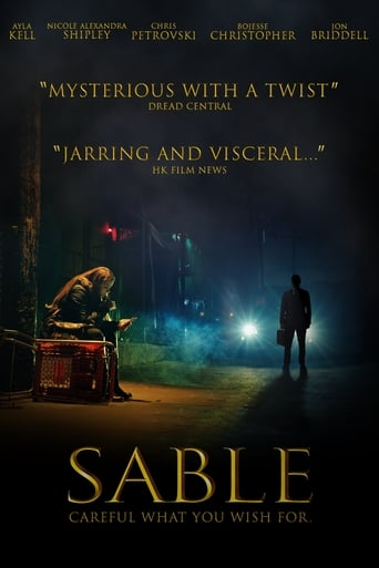 Poster of Sable