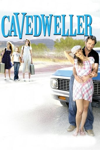 Poster of Cavedweller