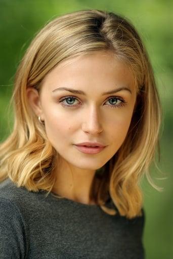 Image of Sophie Simnett