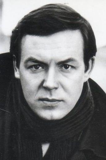 Image of Yuri Demich