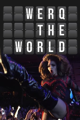 Poster of Werq the World