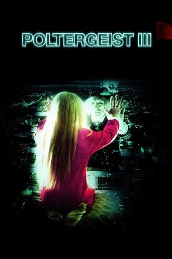 Poster of Poltergeist III