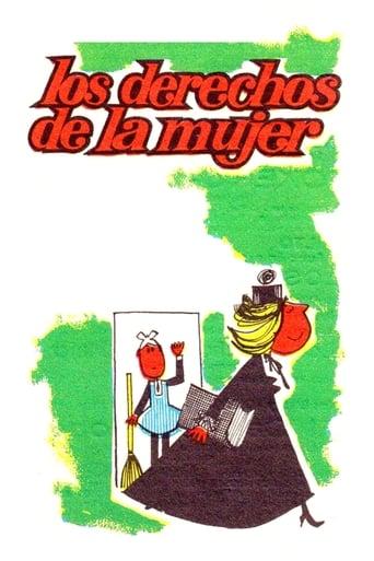 Poster of Los derechos de la mujer
