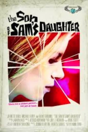 Poster of The Son of Sam's Daughter