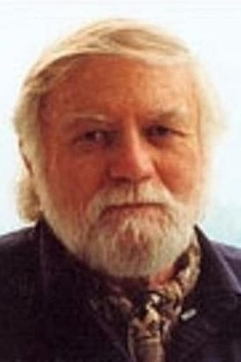 Image of Bruce Malmuth