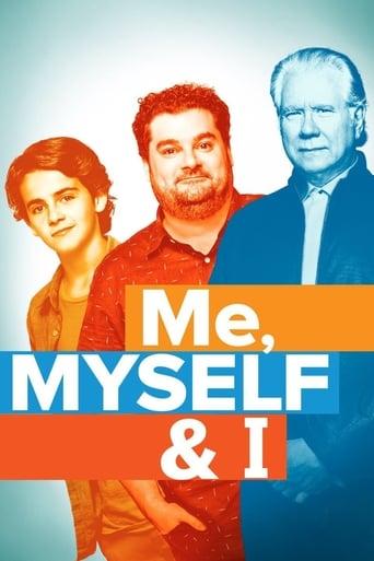 Poster of Me, Myself & I