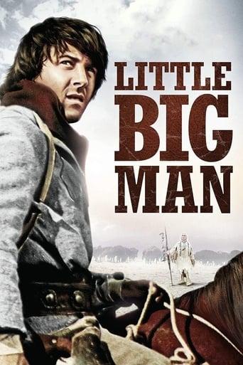 Poster of Little Big Man
