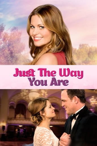 Poster of Just the Way You Are
