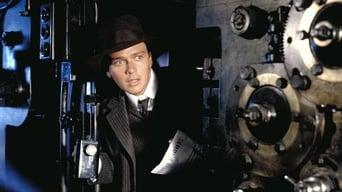 The Adventures of Young Indiana Jones: Adventures in the Secret Service