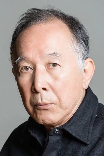 Image of Isao Hashizume