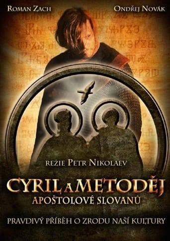 Poster of Cyril a Metoděj – Apoštolové Slovanů