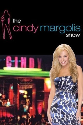 Poster of The Cindy Margolis Show