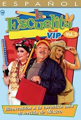 Poster of La Escuelita VIP