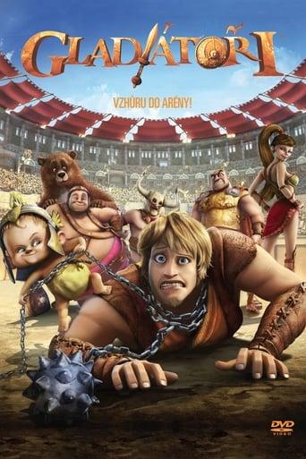 Poster of Gladiátoři