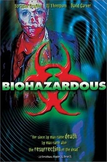Poster of Biohazardous