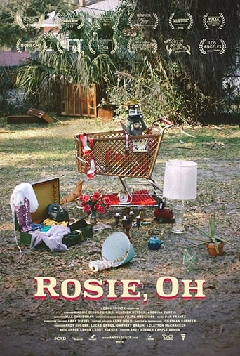 Poster of Rosie, Oh
