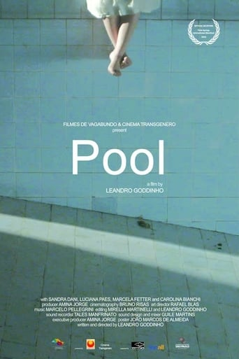 Poster of Piscina