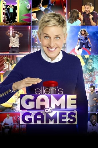 Play Ellen's Game of Games