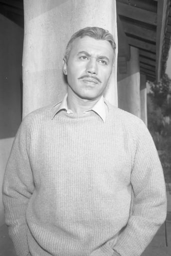 Image of Michael Ansara