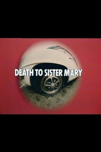 Poster of Death to Sister Mary