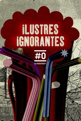 Poster of Ilustres Ignorantes