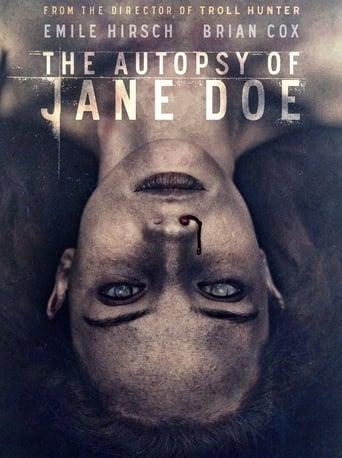 A Autópsia de Jane Doe