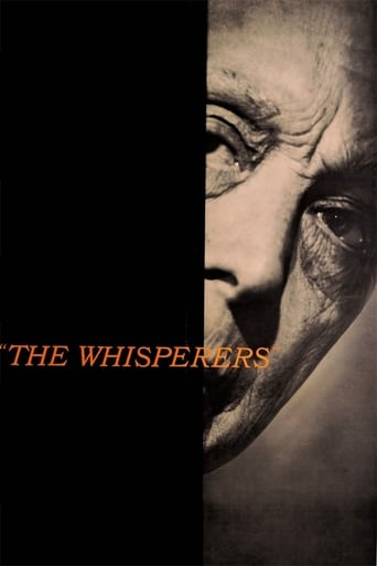 Poster of The Whisperers