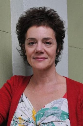 Image of María Onetto