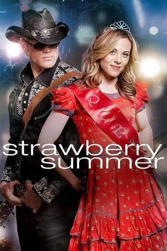 Poster of Strawberry Summer