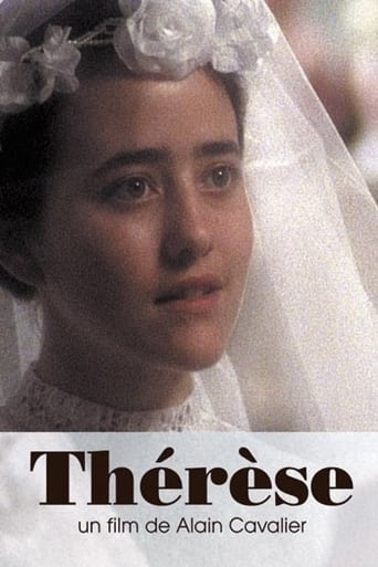 Poster of Therese