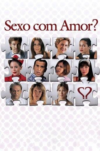 Poster of Sexo com Amor?