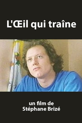 Poster of L'œil qui traîne